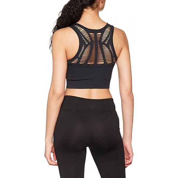 "Топ для бега Odlo Feminine Seamless Medium Sports Bra ""20"