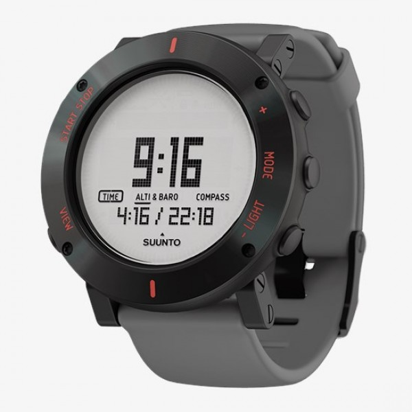 Часы для бега Suunto Core Crush