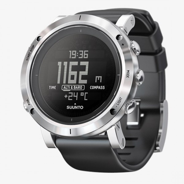Часы для бега Suunto Spartan Core Brushed
